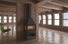 Load image into Gallery viewer, CH5000 Fireplace