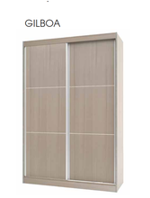 Load image into Gallery viewer, Gilboa Closet