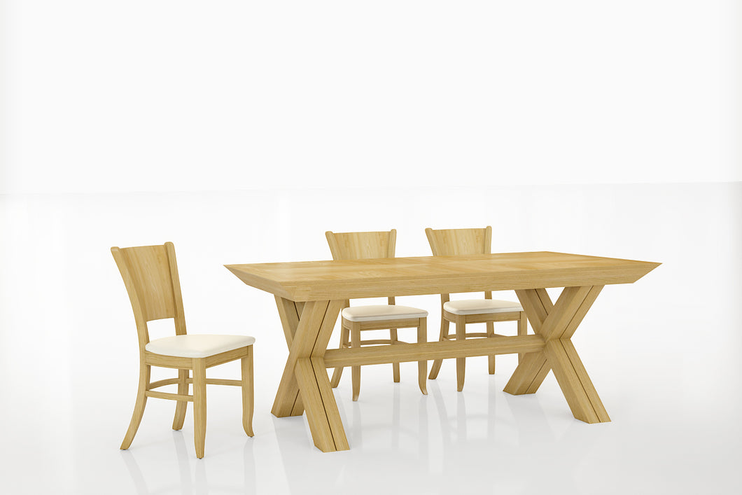 Pisa Dining Table