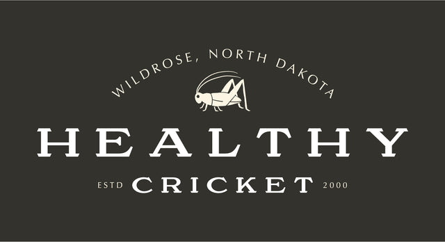 Healthy Cricket