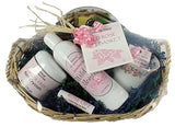 Dakota Free Wild Rose Gift Basket