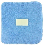 Gluten-Free Savonnerie No Soap Cleansing Cloth for Face & Body