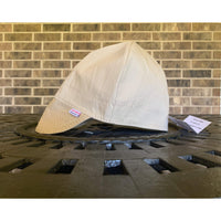 Khaki  Cary Inspired Welding Cap 100%  Softest Preshrunk Cotton by Pipeliners Cloud
