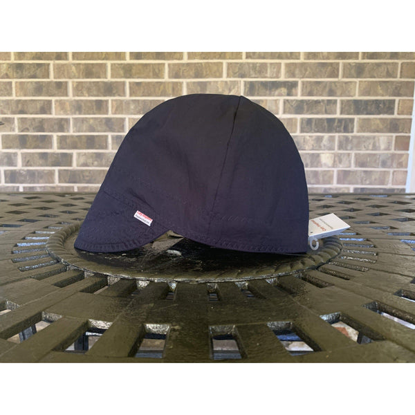Navy Cary Inspired Welding Cap 100%  Softest Preshrunk Cotton by Pipeliners Cloud