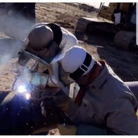 Cary Inspired Welding Cap- See what the BUZZ is all about by Pipeliners Cloud