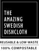 The Amazing Swedish Dishcloth