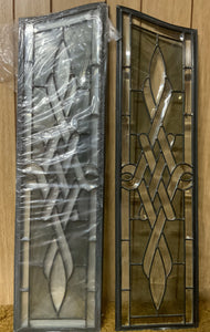 Leaded Glass Panels