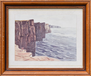 Cliffs of Moher - Tony AR McCarthy