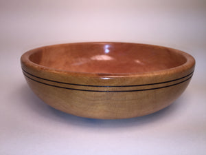 Hand Turned Bowl