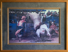 "Load image into Gallery viewer, ""White Lightning"" Jim Sharpe limited edition"