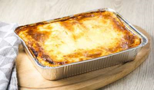 Load image into Gallery viewer, Beef Lasagna with Traditional Noodles