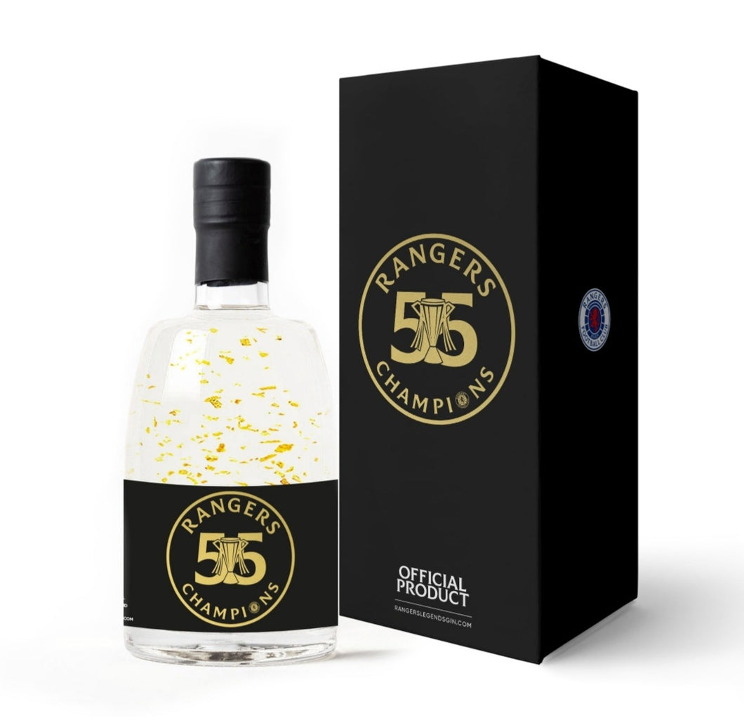 '55' Limited Edition Gin