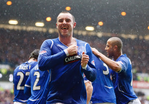 Video Message - Kris Boyd