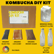DIY Kombucha Kit - Brew from scratch