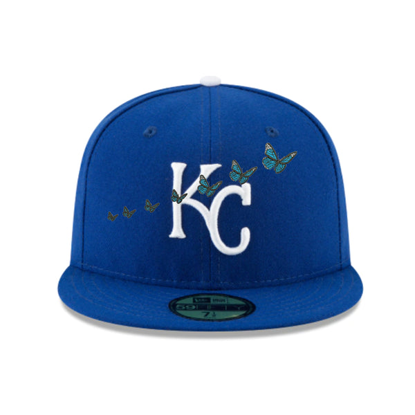 New Era X Donny Fitted Hat | KC Royals