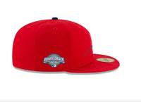 New Era X Donny Fitted Hat | Philadelphia Phillies