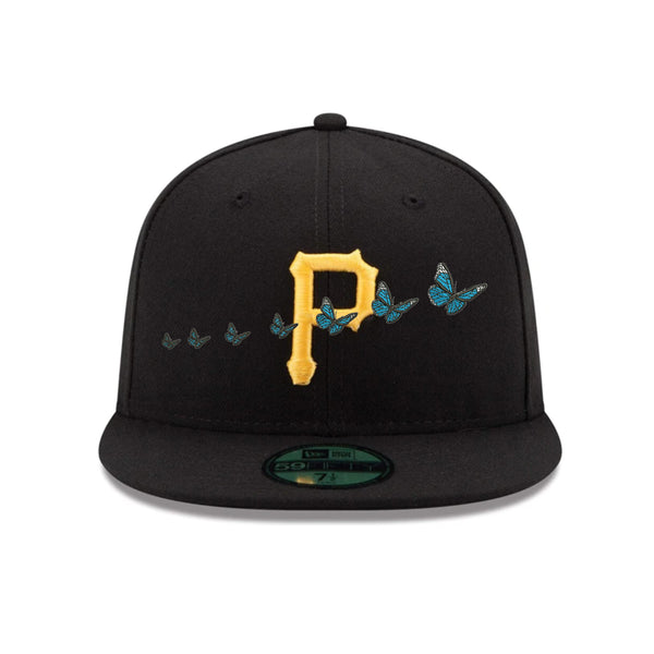 New Era X Donny Fitted Hat | Pittsburgh Pirates
