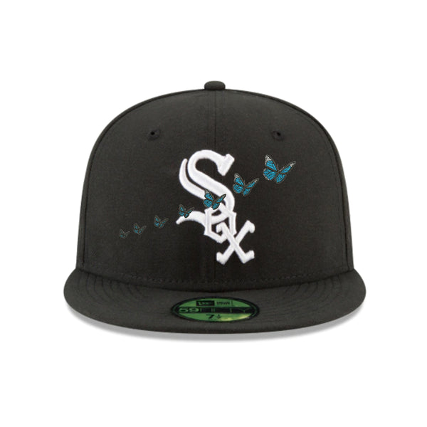New Era X Donny Fitted Hat | Chicago White Soxs