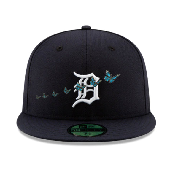 New Era X Donny Fitted Hat | Detroit Tigers