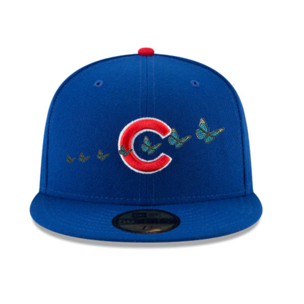 New Era X Donny Fitted Hat | Chicago Cubs