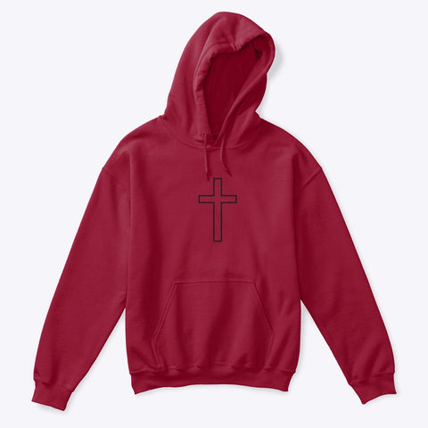 Kids Classic Pullover Hoodie