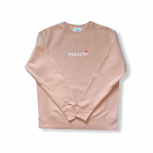 LIMITED Heavyweight Boyfriend Crewneck