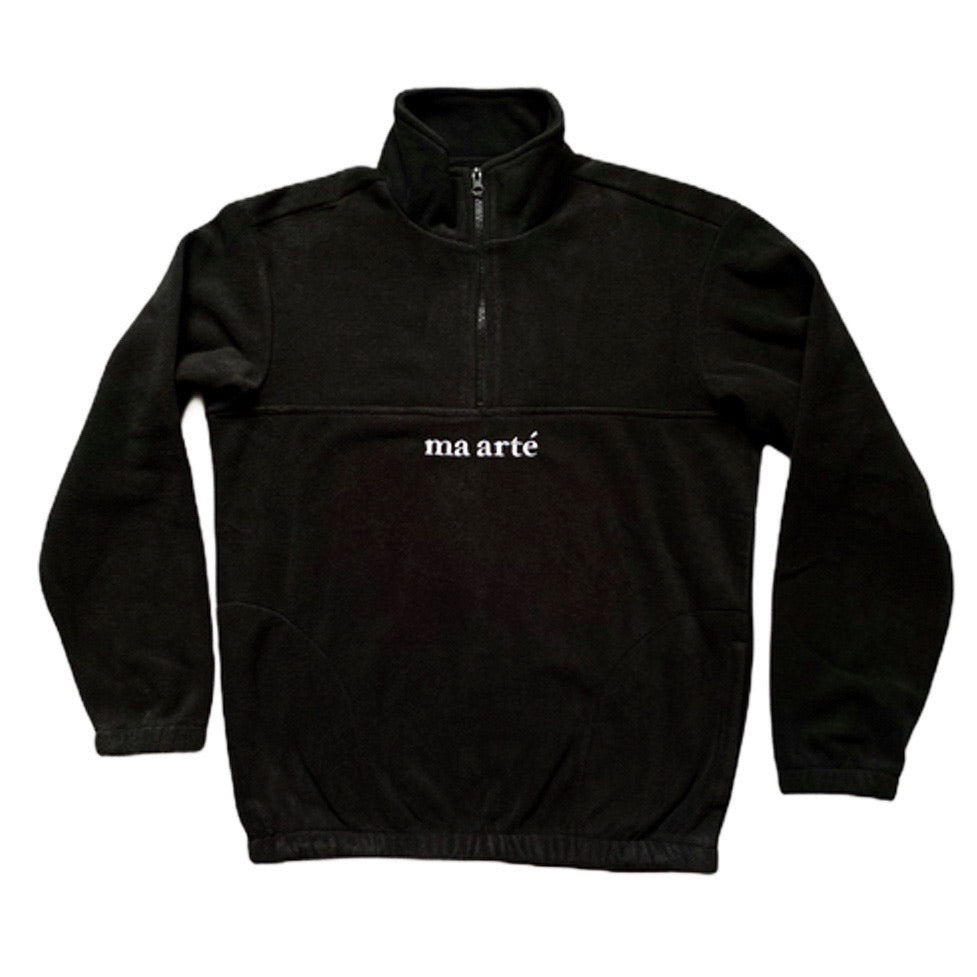 Chill Half-Zip Fleece