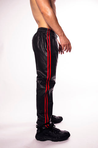 Leather Trackies (4827628372106)
