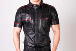 Slim Fit Police Shirt (4823699095690)