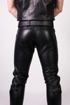 Leather Jeans Zip (4823611441290)