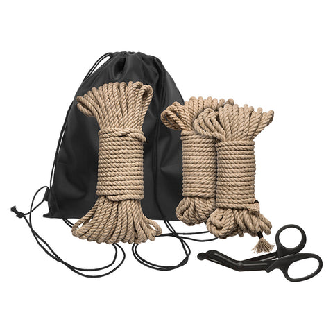 Bind and Tie Initiation Kit (4872804827274)