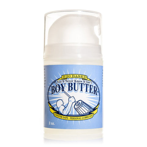 Boy Butter H20 Pump (4849307484298)