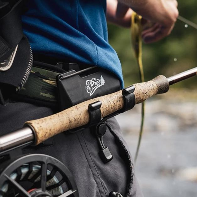 3rd Hand Rod Holder | O'Pros Fly Fishing