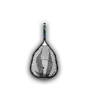 "Driftless Dry Fly Net- 9"" Handle"