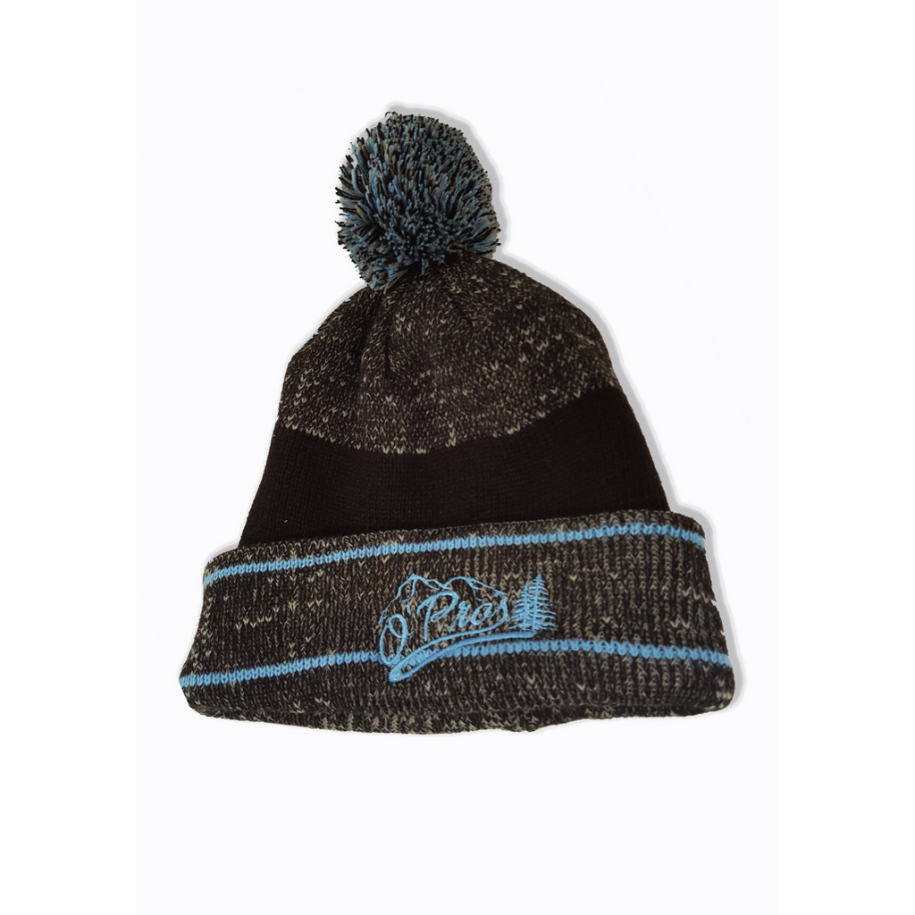 O'Pros Winter Beanie | O'Pros Fly Fishing