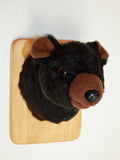 Clark - Tiny Black Bear - Fairgame Wildlife