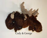George - Medium Moose
