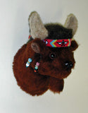 Joseph - Tiny Buffalo - Fairgame Wildlife
