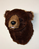Major -  Large Brown Bear - Fairgame Wildlife