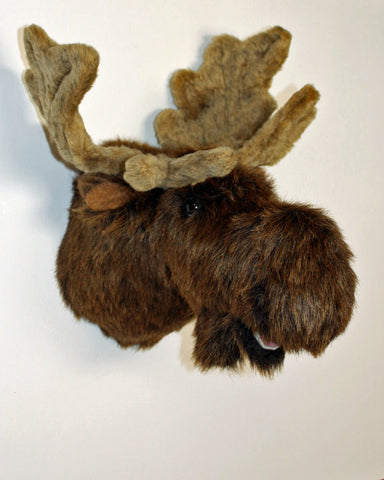 Mitch - Large Moose