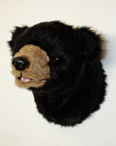 Patrick - Medium Black Bear - Fairgame Wildlife