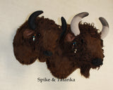 Tatanka - Large Buffalo - Fairgame Wildlife