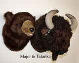 Tatanka - Large Buffalo