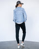 The Denim Jacket in Light Wash