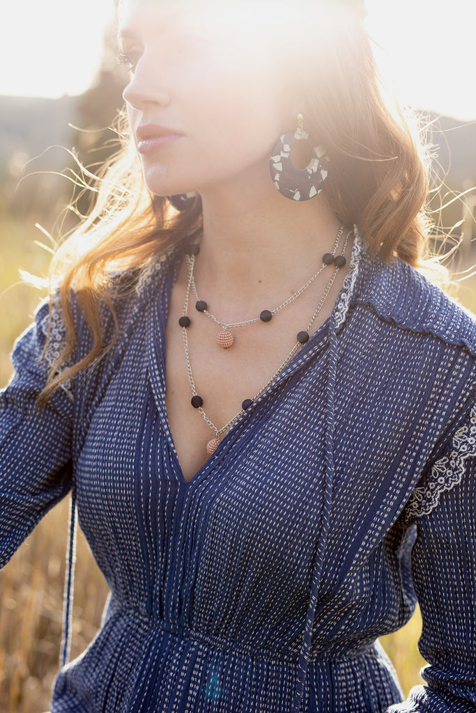 The Ivy Layered Necklace
