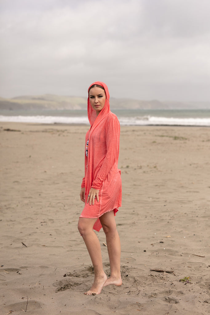 The Diana in Coral