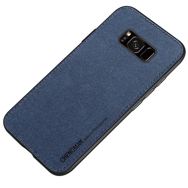 Cloth Phone Case