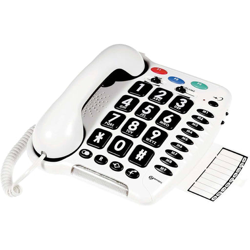 Geemarc Multifunction Telephone AmpliCL100