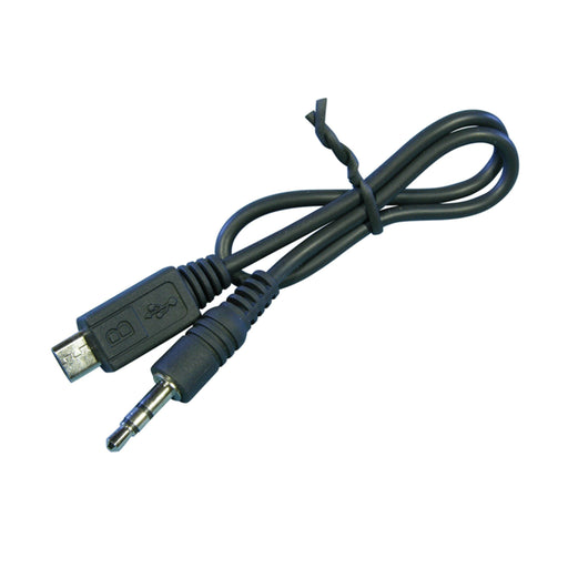 Phonak Roger 3.5mm To Micro-B USB Audio Cable 043-3066