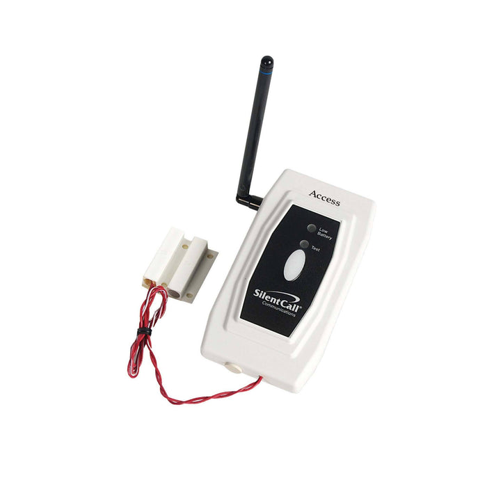 Silent Call Medallion Series Door-Window Access Transmitter DW3-MC